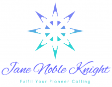 Jane Noble Knight