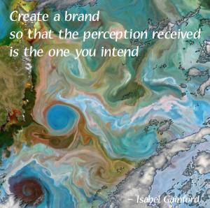 CBW - Create a brand