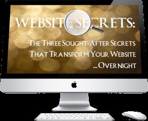 Website Secrets - T3SASTTYWO